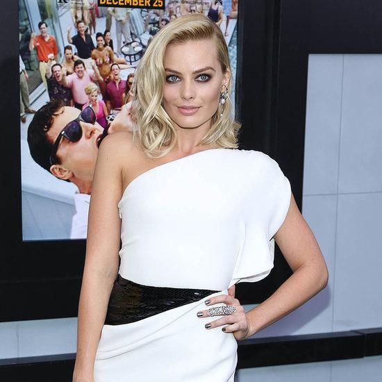Margot Robbie Confirmed as Jane in New Tarzan Movie
