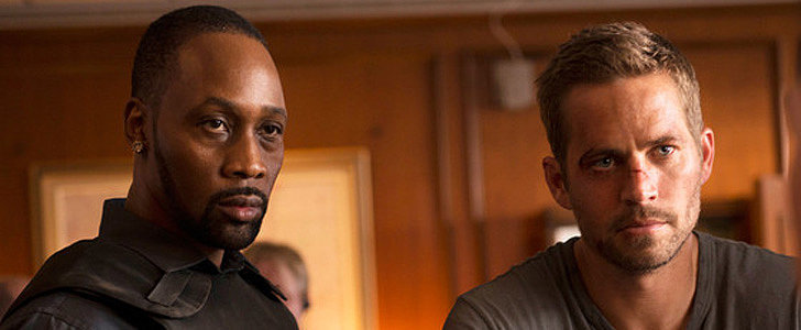 Watch the Trailer For Brick Mansions, One of Paul Walker's Last Films