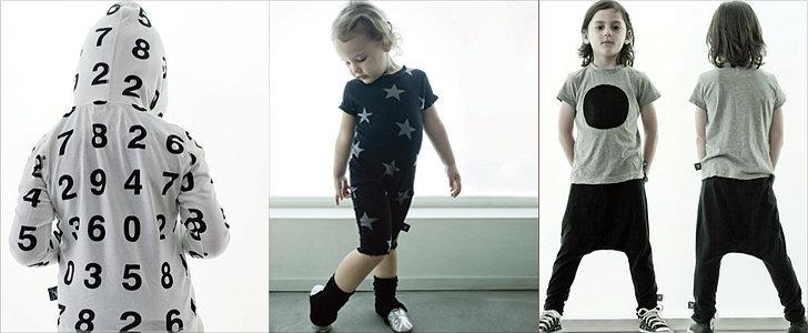 NUNUNU Baby Teaches Kids ABCs and 123s With Style