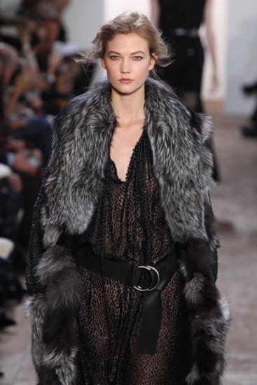 It's OK to Be a Little Messy, According to Michael Kors