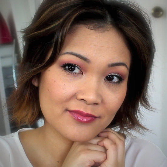 How to Wear Pink Eyeshadow | Video