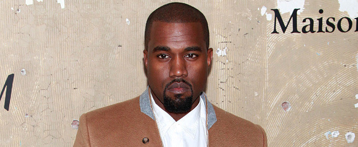 Kanye West Will Be One of Seth Meyers's First Guests