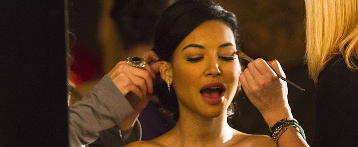 Glee Returns! See the Brand-New Pictures