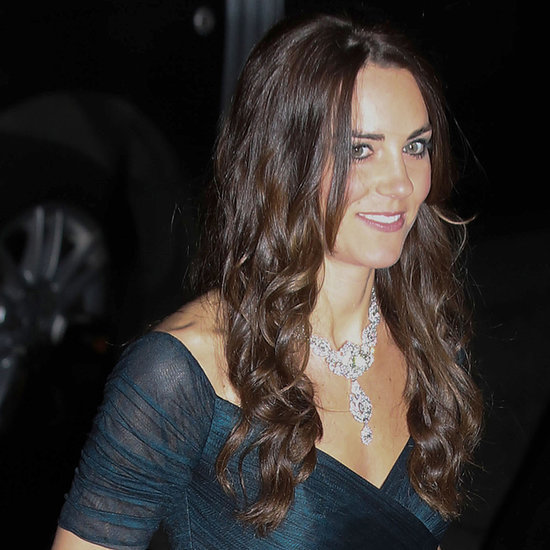 Celebrity Beauty: Kate Middleton Valentine's Day Inspiration
