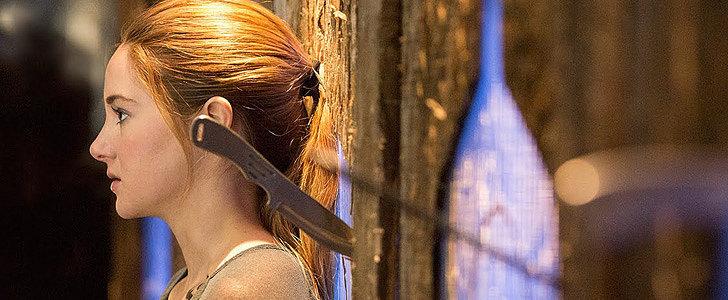 Big News About the Divergent Sequel!