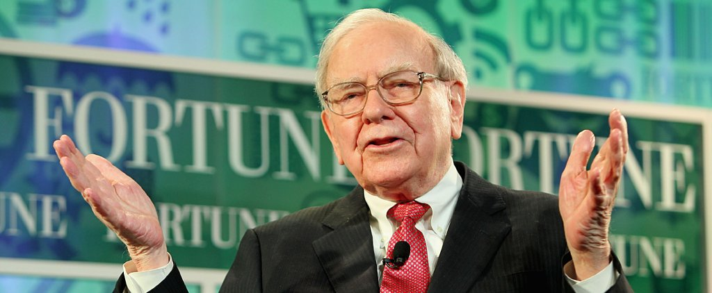 7 Highly Effective Habits of Warren Buffett