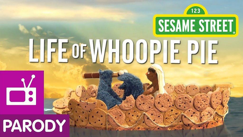 Life of Whoopie Pie