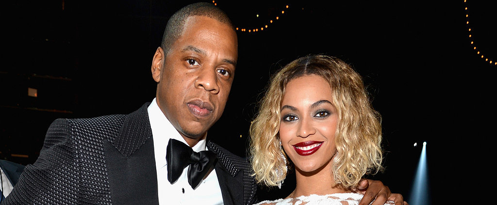 Could This Be (One of) Jay Z's Valentine's Day Gifts For Beyoncé?