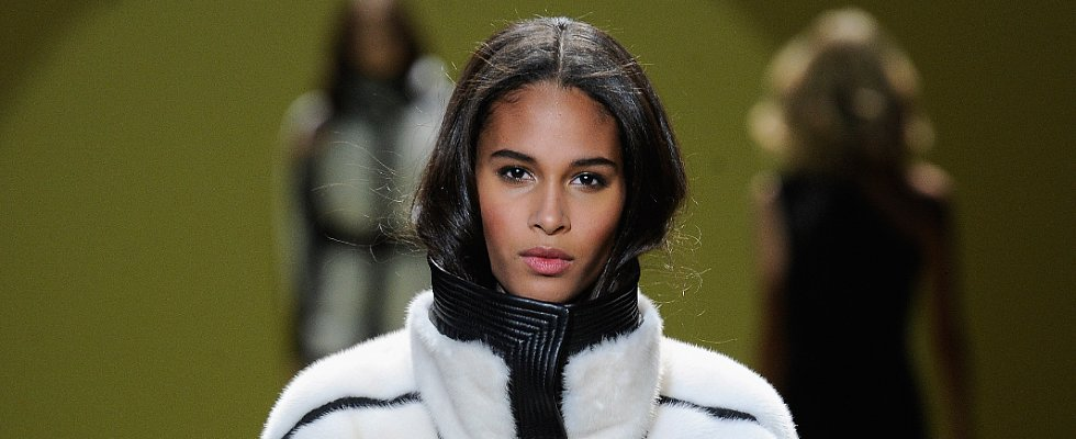 Get J. Mendel's Luxurious Makeup Look From the Drugstore