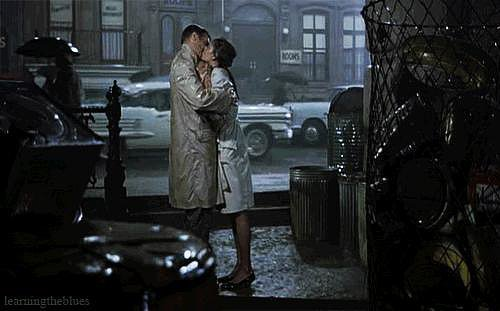 The Pouring Rain Makeout