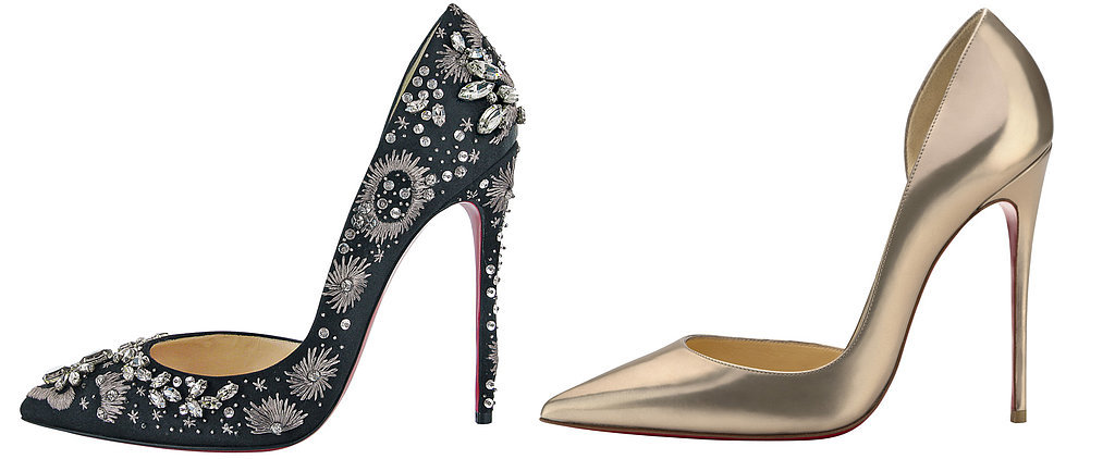 Meet the First Inductees to the Louboutin Hall of Fame