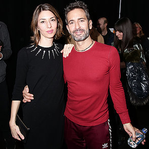 Celebs in the Front Row at New York Fashion Week Fall 2014