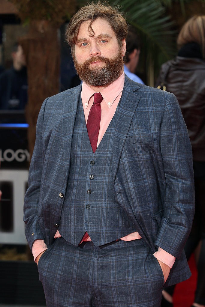 Zach Galifianakis and Julianne Moore will star in Freeheld, the true story of Laurel Hester, a New Jersey police officer who was made famous when government officials refused to allow her to assign pension to her partner. Ellen Page will also star.