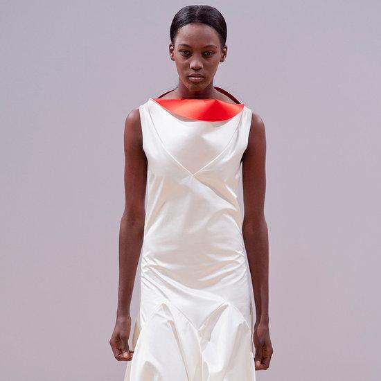 J. W. Anderson Autumn/Winter 2014 at London Fashion Week