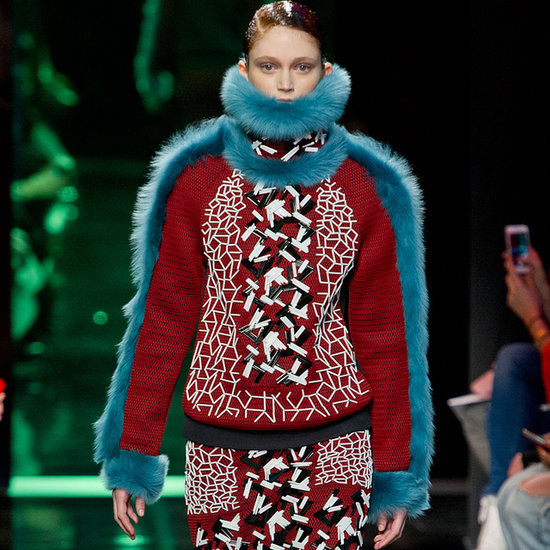Peter Pilotto Is Print Perfect For Fall 2014