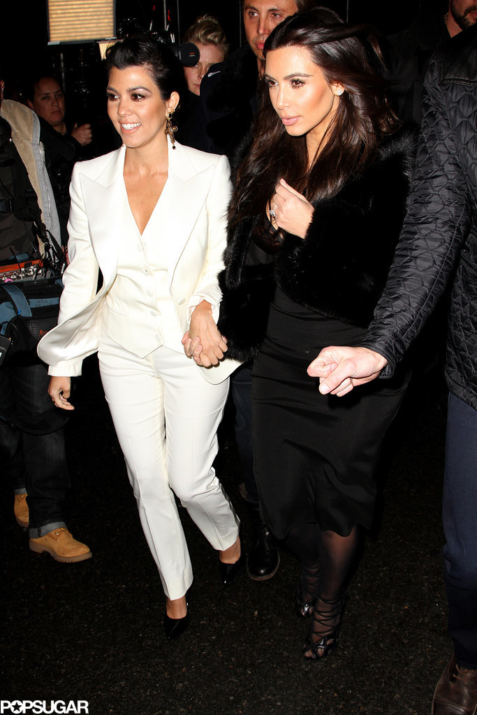 Keeping Up With the Snowy Kardashians