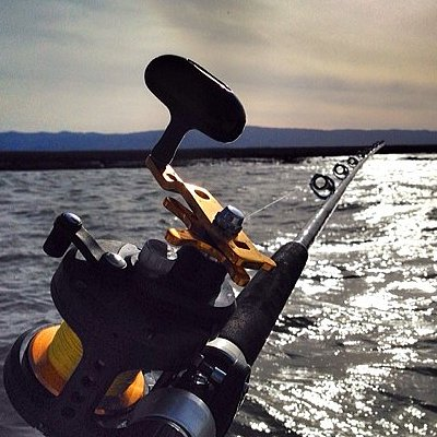 Fishing Pole Picture