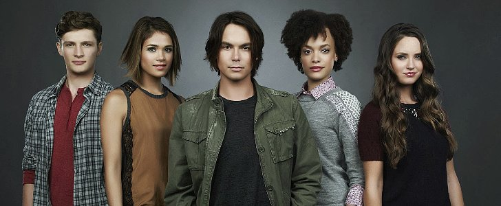 Ravenswood Has Been Canceled