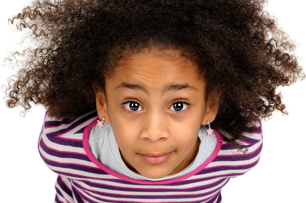 Natural Hairstyles For Kids 75