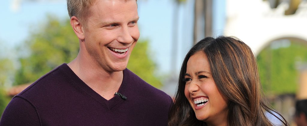 Sean and Catherine Lowe Are Finally Moving In Together
