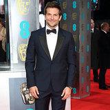 Bradley Cooper on Ellen February 2014