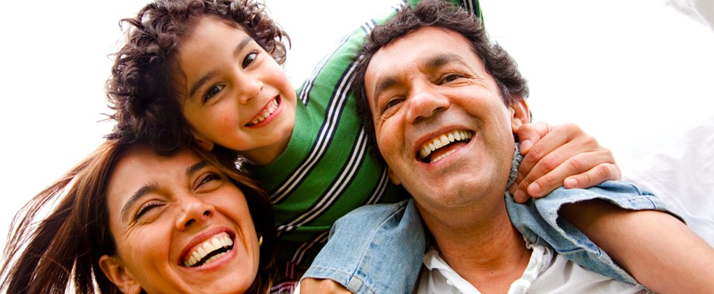 What Happy Parents Know That You Don't