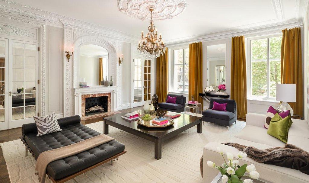 Luxury new york real estate popsugar home for Luxury real estate in new york