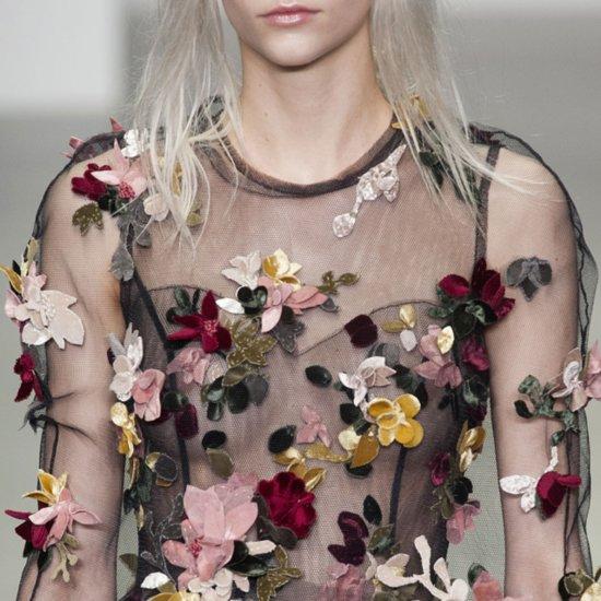 Fashion Week Detail Pictures