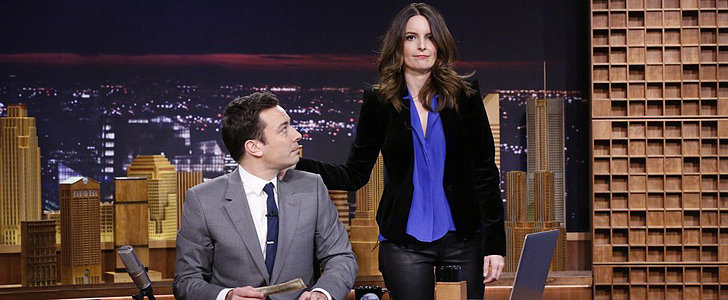 Tina Fey, Lady Gaga, and More Celebrities Who Didn't Believe in Jimmy Fallon