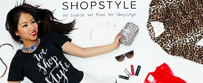 We Search, We Find, We ShopStyle