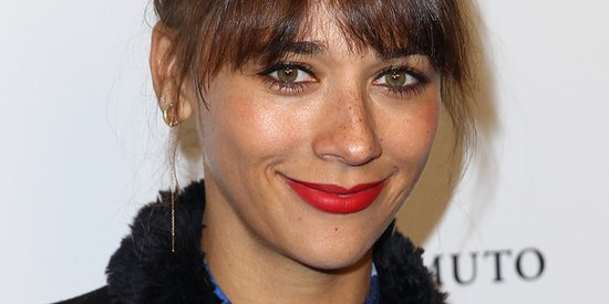 Rashida Jones: 'There's More Than One Way To Be A Woman And Be Sexy'
