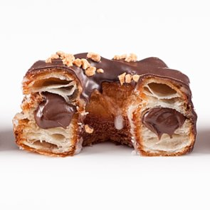 """Chef Dominique Ansel: """"My Family Has Never Tried a Cronut"""""""