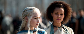 Watch the New Trailer For Game of Thrones Season 4