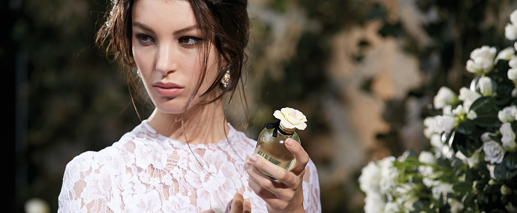 Beauty News: Dolce and Gabbana's New Fragrance and Face