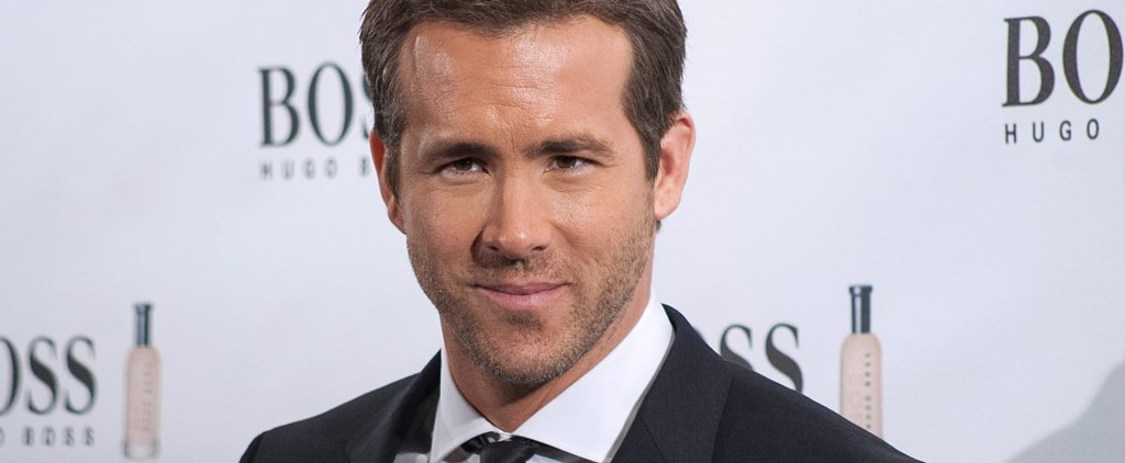 Ryan Reynolds Joins Blake Lively as a Face of L'Oréal Paris