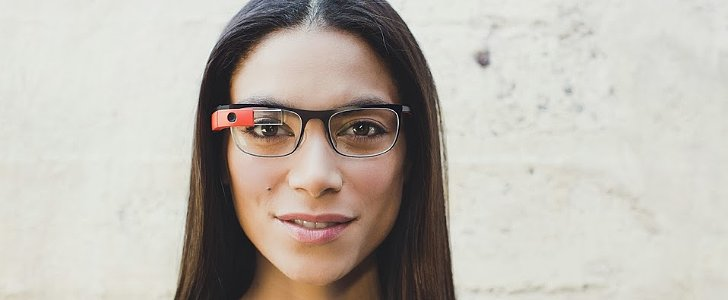 Don't Be a Creep: A Guide to Wearing Google Glass