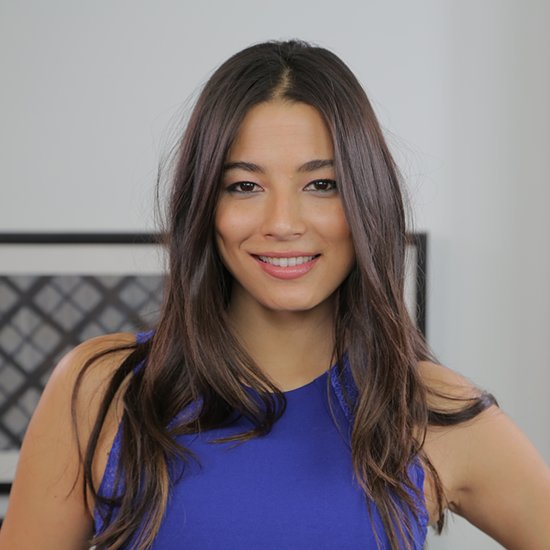 Jessica Gomes Talks 2014 Sports Illustrated Swimsuit Issue