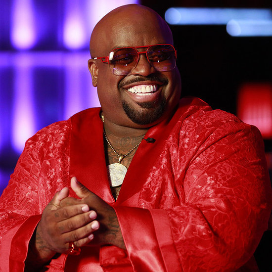 Cee Lo Green Is Leaving The Voice