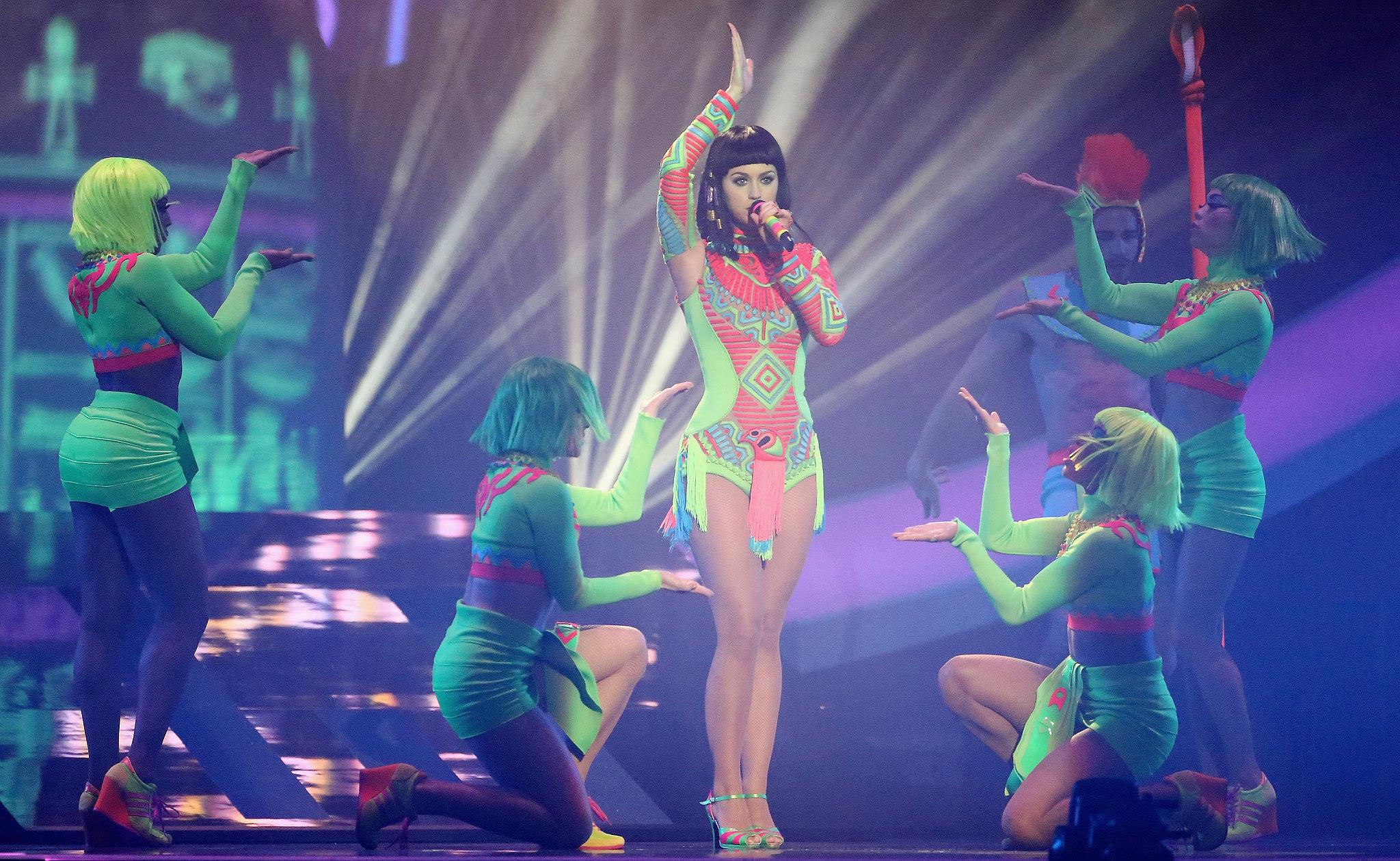 Katy Perry Dark Horse ...