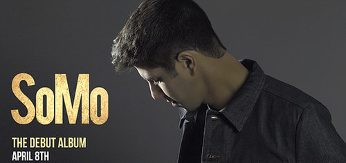 "YouTube Cover Star SoMo Hits Airwaves with Original Single ""Ride"""
