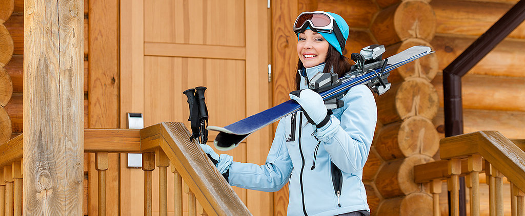Your Ski-Trip Packing Checklist