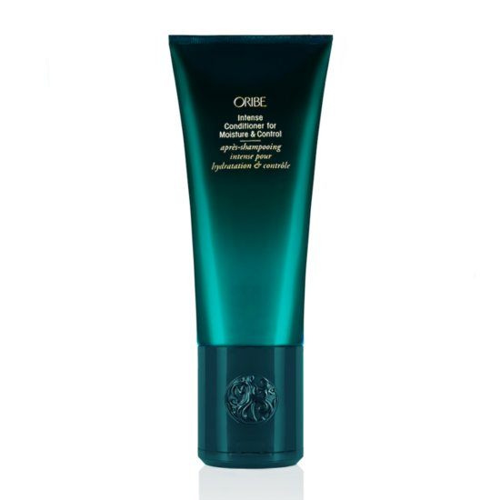Oribe Intense Conditioner For Moisture and Control Review