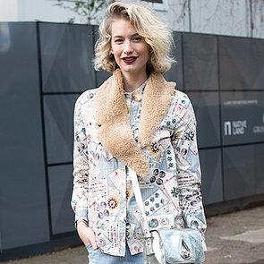 London Fashion Week Trend Report | Shopping