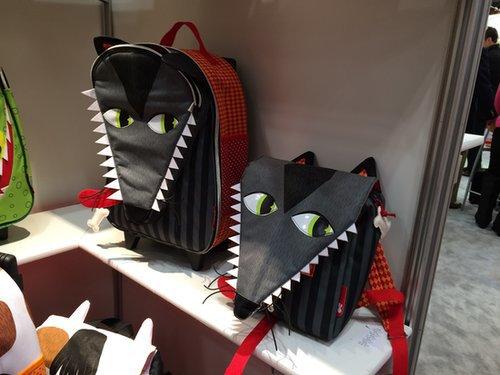 Janod Backpacks