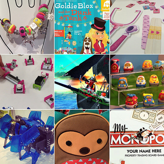 11 Toy Trends to Watch For in 2014