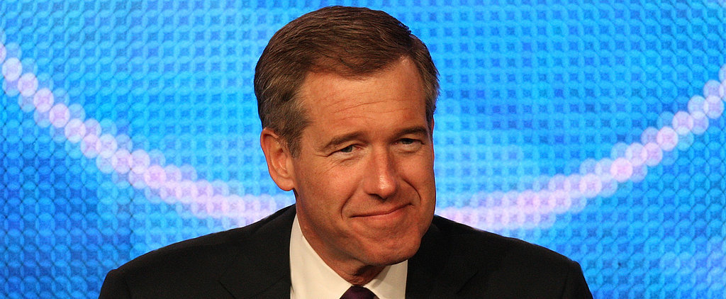 """Brian Williams Nails """"Rapper's Delight"""" With a Little Help From Jimmy Fallon"""