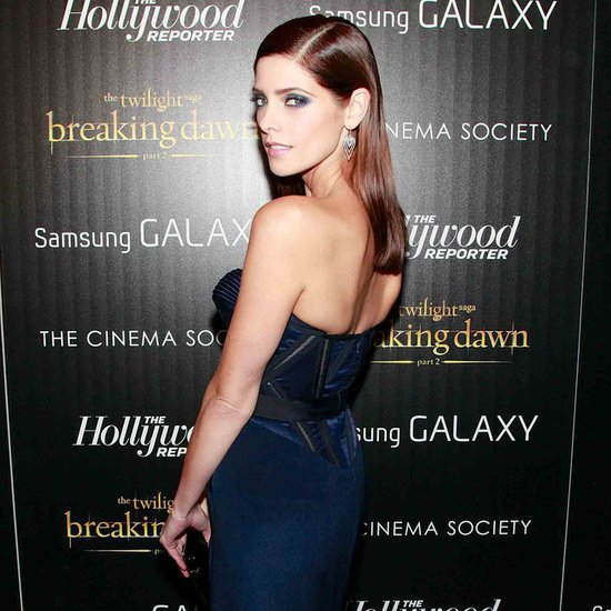 Ashley Greene's Sexy Style