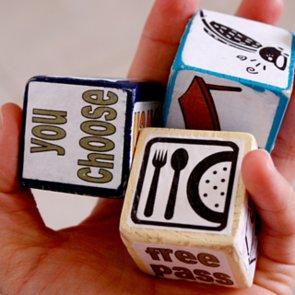 Repurposing Ideas For Toy Blocks