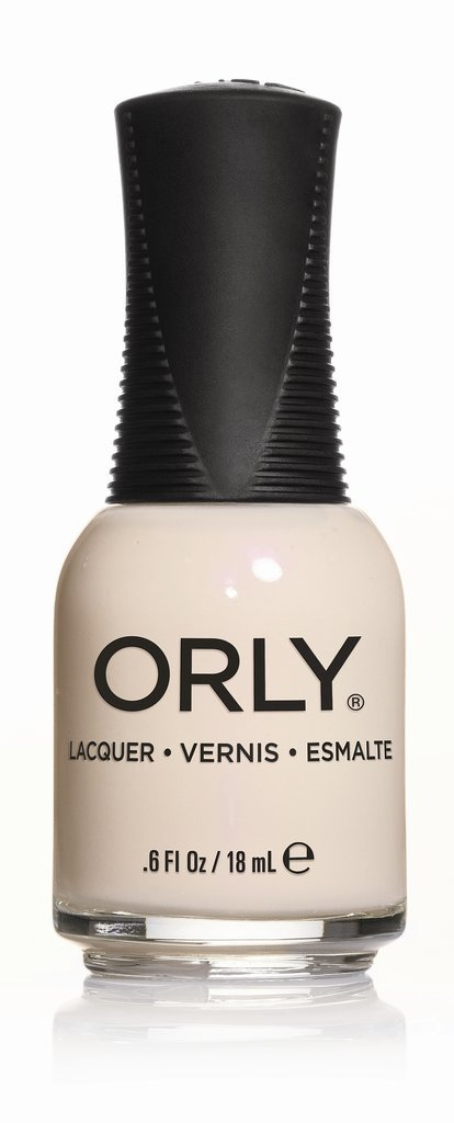 Orly Naked Canvas