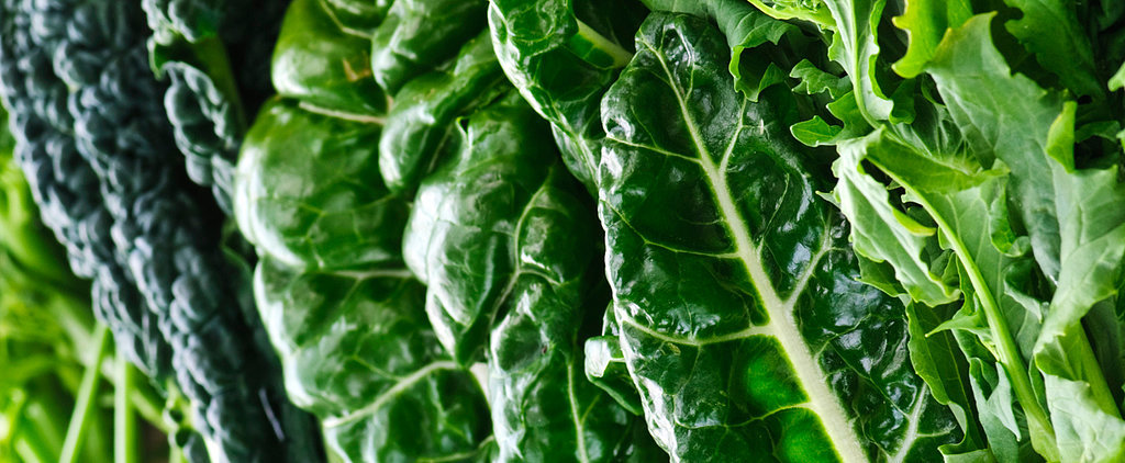 Eat Even Healthier: Rotate Your Greens